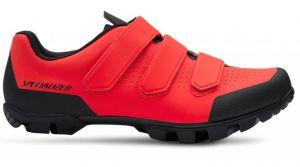 Scarpe Specialized Sport MTB  Rosso Rocked Red SUPER PREZZO UOMO DONNA