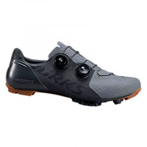 Scarpe MTB Specialized S-WORKS  RECON 2021 SMOKE SUPER SCONTO