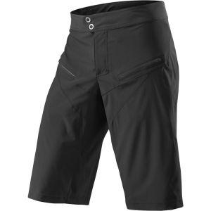 Pantaloncini MTB Specialized Atlas XC Comp Grigio
