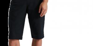 Pantaloni Specialized Enduro SHORT TRAIL con Fondello Nero  SUPER OFFERTA