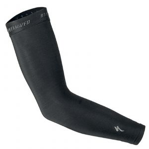 Manicotti Termici Specialized Thermal Arm Warmers Black