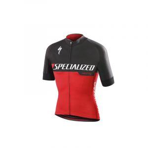 Maglia Ciclismo Specialized SL Team PRO Jersey Maniche Corte
