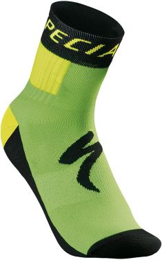 Calze Invernali Specialized RBX Comp Logo Socks