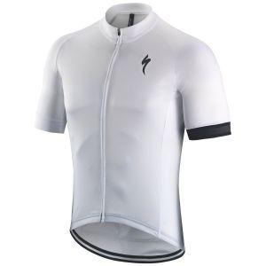 Maglia Ciclismo Specialized RBX Sport Maniche Corte Bianco