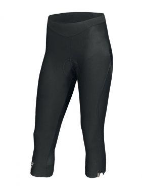 Pantaloni Tre Quarti Donna Specialized Rbx Comp Women's Knicker Tight Nero
