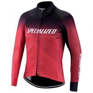 Giacca invernale Specialized Element Rbx Comp Logo Team Jacket