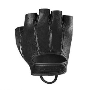 Specialized Guanti 74 Glove Pelle NERO SUPER OFFERTA