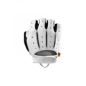 Specialized Guanti 74 Glove Pelle Bianco SUPER OFFERTA