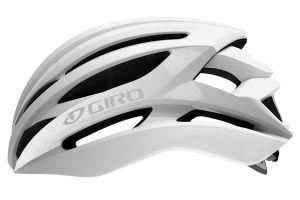Giro Casco Syntax Mips Silver