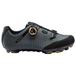 Scarpe MTB NORTHWAVE Origin Plus 2 Antracite e Honey SUPER OFFERTA