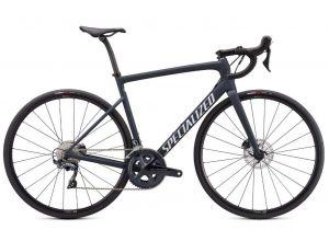 Bici SPECIALIZED Tarmac SL6 Comp Disc Nero SUPER OFFERTA