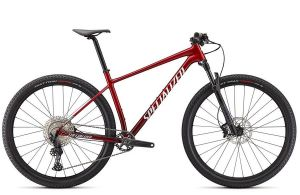 Bici MTB Specialized Chisel Comp 29  ROSSO BIANCO