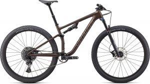 Bici MTB Specialized Epic EVO  SATIN DOPPIO / GUNMETAL 2022