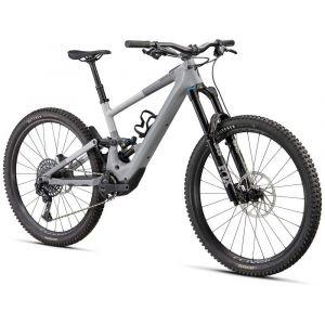 Specialized TURBO KENEVO SL EXPERT Gloss Cool Grey / Carbon / Dove Grey / Black 2022 NUOVO ARRIVO