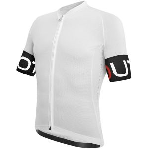 Maglia Ciclismo Bici  DotOut PureJersey  Bianco  ULTIMA SUPER OFFERTA