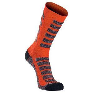 Nortwave Calze Termiche Husky Ceramic Socks Orange Arancio