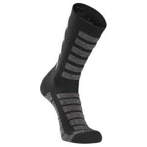 Nortwave Calze Termiche Husky Ceramic Socks Black