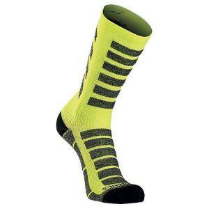 Nortwave Calze Termiche Husky Ceramic Socks Giallo