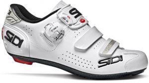 Scarpe Bici da Strada Sidi Alba 2 Woman Bianco 2020 DONNA