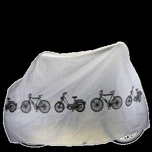 Telo Copertura Bicicletta Impermeabile BRN