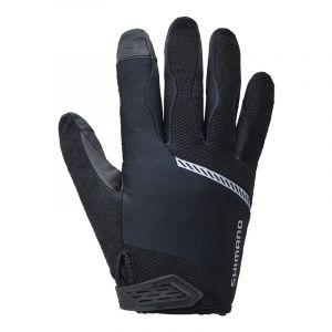 Guanti Shimano Original Long Gloves Black ULTIMO DISPONIBILE TAGLIA M