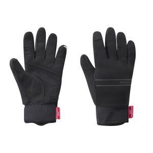 Guanti Invernali Termici Shimano Windstopper Insulated Gloves Black