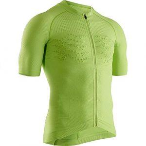 Maglia Tecnica X-Bionic 4.0 Bike Zip Shirt Short Ciclismo e Running