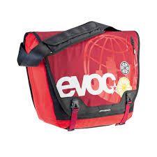 Borsa Evoc Messenger 20 Lt.  Rossa