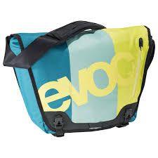 Borsa Evoc Messenger 20 Lt. Multicolor