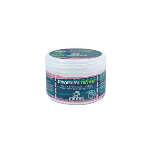 Hibros Crema Soprasella Refresh 250ml Dermoprotettiva