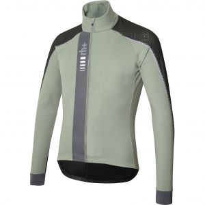Zero Rh+ Giacca Invernale Code 2 Jacket Green Titanium NUOVO