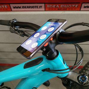Magneto Bike Style 3.0 Supporto Magnetico per Cellulare