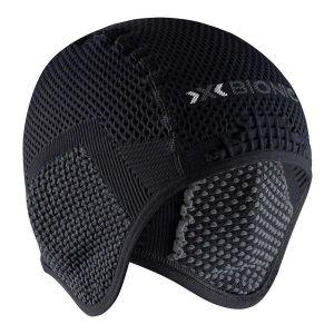 X-BIONIC Cappellino Inverno Bonder Cap 4.0 Nero