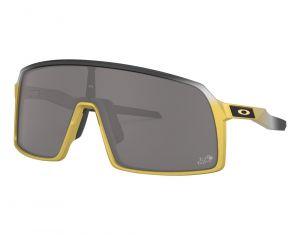 Occhiali Oakley  Sutro Tour De France Collection Lenti Prizm Black