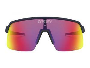Occhiali Oakley  Sutro LITE  Blu Opaco Giallo Fluo Lenti Prizm Road