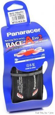 Panaracer Copertoni Panasonic Race A EVO 2 All Around 700x23 C