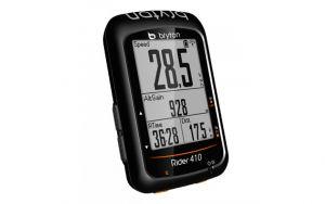Bryton Rider 410E Ciclocomputer GPS