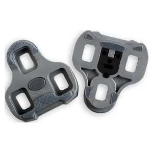 Tacchette Look Kéo Grip 4,5º grigio