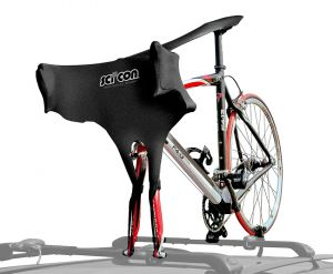 Custodia di Protezione SCICON BIKE DEFENDER ROAD