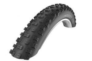 Copertone MTB Enduro E-bike DH Schwalbe NOBBY NIC SnakeSkin Tubeless Ready 27,5x3,00