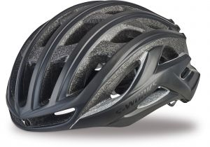 Casco Specialized Prevail II S-Works Nero