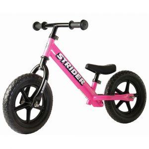 Bicicletta Strider 12 Sport Balance - ROSA