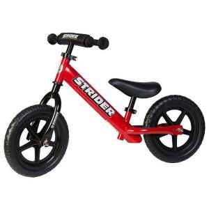 Bicicletta Strider 12 Sport Balance - ROSSA