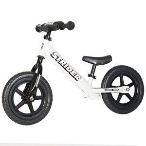 Bicicletta Strider 12 Sport Balance - BIANCA