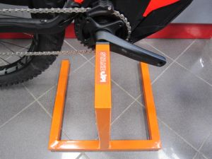 STANDUP Supporto per Bici Elettrica Specialized Levo Kenevo Giant Trance Cavalletto da Officina Super Offerta