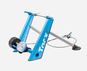 Tacx® Blue Matic Basic Trainer  Rullo per Allenamenti