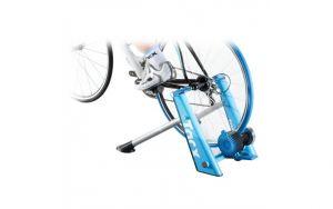 Tacx® Booster BLUE TWIST BASIC Trainer  Rullo per Allenamenti Pronta Consegna