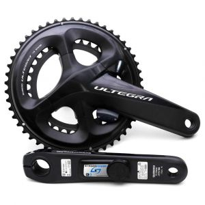 Guarnitura Stages Cycling Shimano Ultegra R8000 L/R SYSTEM Dual